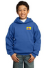 WIN - Hooded Sweatshirt- PC90H(y)