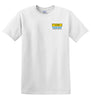 JBH - Heavy Cotton 100% Cotton T-Shirt (5000)