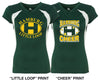 Hamburg LL - Core Zone Women's Jersey (6161)