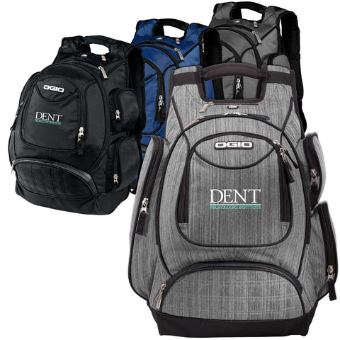 DENT - Embroidered Metro Pack (711105)
