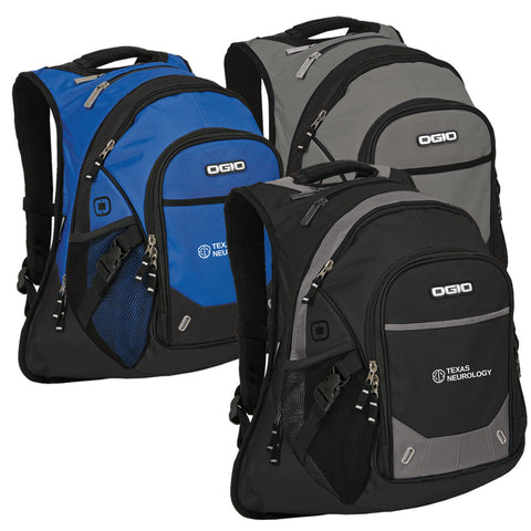 TEXN - Embroidered Heavy-Duty Fugitive Pack (711113)