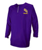 SBB - Russell Performance Long Sleeve Batting Practice Pullover (875QXMK)