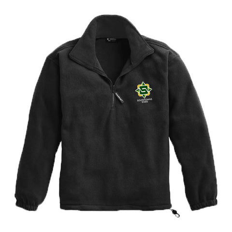 STS - 1/4 Zip Fleece - F218