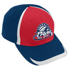 USSSA - Three Color Change Up Cap (Augusta 6290)
