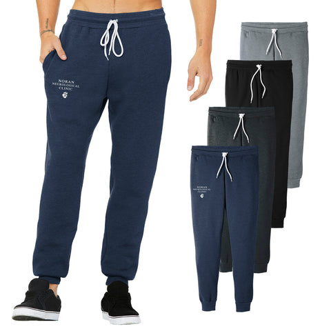 NORAN - Bella+Canvas® Unisex Jogger Sweatpants (BC3727)