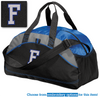 FROATH - Port & Company® - Small Contrast Duffel (BG1060)