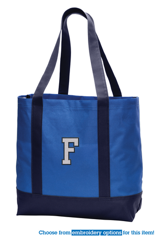 FROATH - Port Authority® Day Tote (BG406)
