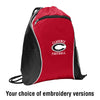 CYFCA - Sport-Tek Embroidered Cinch Pack (BG613)