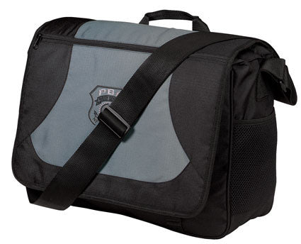 WSPBA- Port Authority® Midcity Messenger- BG78