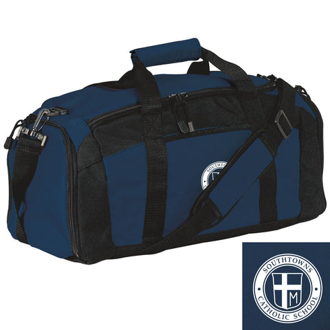 SCS - Gym Bag (BG970)