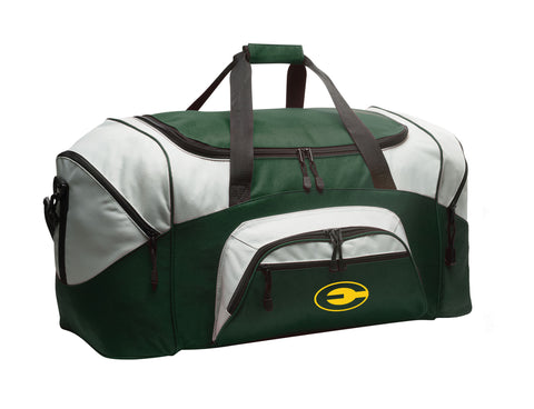 WSESC - Embroidered Sport Duffel (BG99)