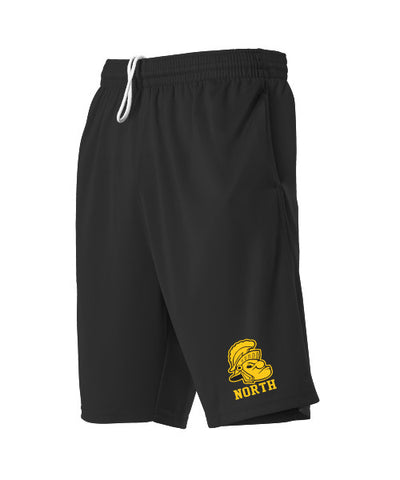 WilNorth-Multi Sport Tech Utility Short With Pockets- 5069PKT