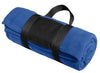 GS-Port Authority® Fleece Blanket with Carrying Strap-BP20