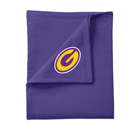 SFB - Core Fleece Blanket (BP78)