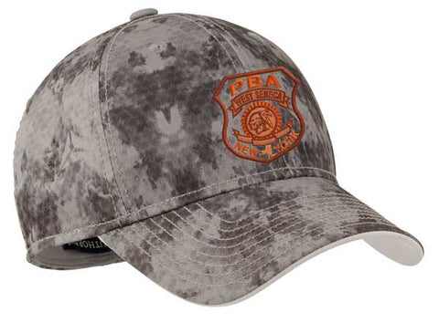 WSPBA-Port Authority® Game Day Camouflage Cap- C814