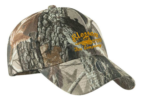 BFD-Port Authority® Pro Camouflage Series Cap- C855