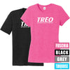 TREO - Perfect Tri® Crew Tee (DM130/L)