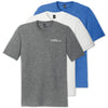 TEXN - Mens Perfect Tri® Crew Tee (DM130)