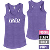 TREO - Ladies Perfect Tri® Racerback Tank (DM138L)