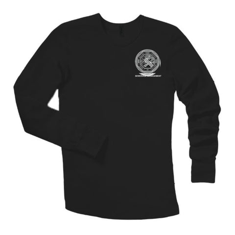 ECS- Thermal Long Sleeve- DT118