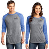 SUMMIT - Young Mens/Juniors Microburn® Long Sleeve Raglan Tee (DT162/DT262)
