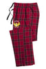 Olmsted/K - District® Juniors Flannel Plaid Pant (DT2800)