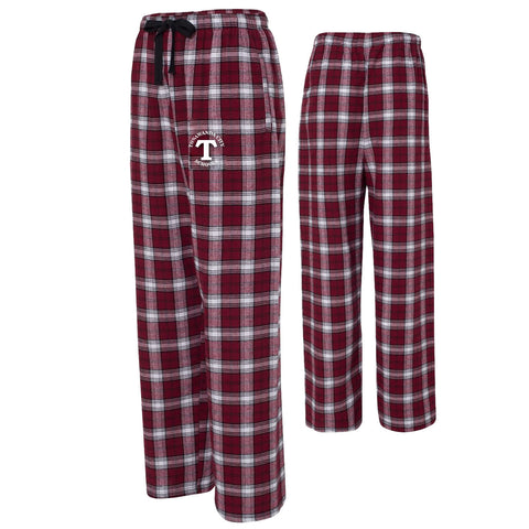 MULELEM - Pocketed Flannel Pants (Y/F20)