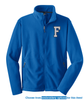 FROATH - Port Authority® Value Fleece Jacket (F217)