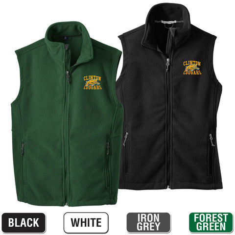 CSE - Port Authority® Value Fleece Vest (L/F219)