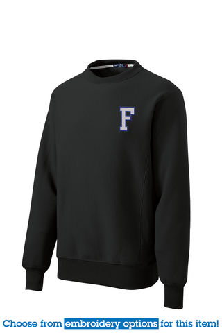 FROATH - Fleece Crewneck Sweatshirt (PC850)