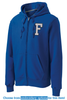 FROATH - Sport-Tek® Super Heavyweight Full-Zip Hooded Sweatshirt (F282)