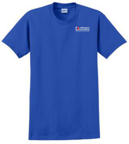 MILLINGTON-Gildan® - Ultra Cotton® 100% Cotton T-Shirt- 2000