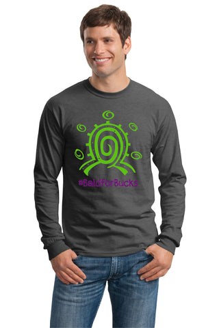 GBB-Adult Long Sleeve Tee Shirt G2400