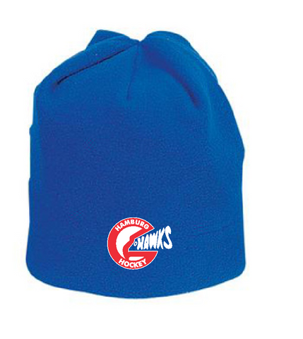 HH - Fleece Skull Cap- Royal C900