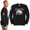 HEWS - Hamburg Crewneck Sweatshirt (PC90)