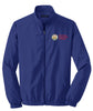 BMC - Mens/Womens Port Authority® Wind Jacket (L|J305)