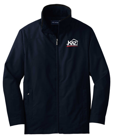 KAZ- Mens Successor Jacket- J701