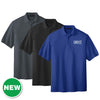 DENT - Mens/ Womens Silk Touch™ Polo (L/K500)