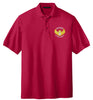 Olmsted/K - Port Authority® Youth Silk Touch™ Polo (Y500)