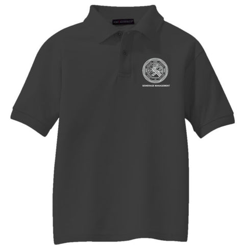 ECS- Dri-Fit Polo- K527