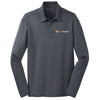 PP - Silk Touch™ Performance Long Sleeve Polo (K540LS)