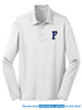 FROATH - Port Authority® Silk Touch™ Performance Long Sleeve Polo (K540LS)