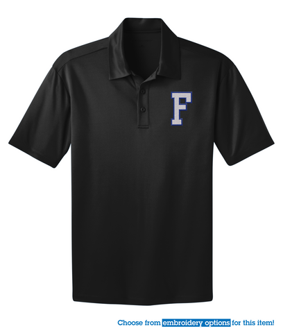 FROATH - Port Authority® Silk Touch™ Performance Polo (K540)