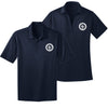 SCS - Ladies/Youth/Mens Silk Touch Performance Polo (Navy L/Y/K540)