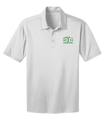 LL2015 - Silk Touch™ Performance Polo (K540)