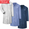 TEXN - Ladies Lab Coat (KP13)