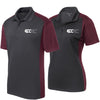 OPC - Colorblock Micropique Sport-Wick Polo (L/ST652)