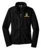 JPF - Women's Full-Zip Fleece Jacket (L217)