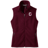 OP - Ladies Fleece Vest (L219)