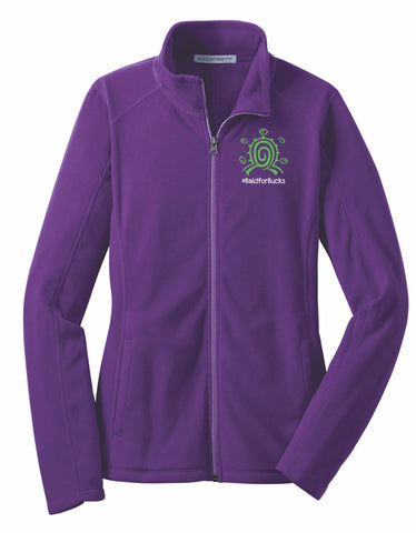 GBB-Port Authority® Ladies Microfleece Jacket- L223